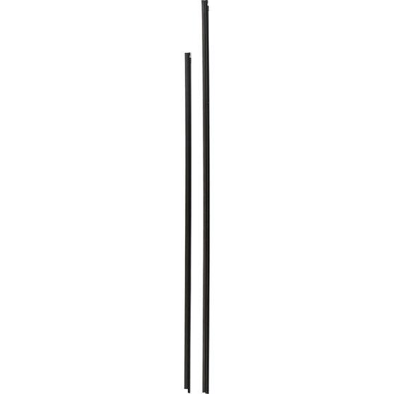 SCA Wiper Refill Single Edge Combination 6.5mm & 7.5mm Pair, , scaau_hi-res