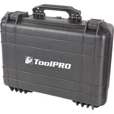 ToolPRO Safe Case - Large, Black, , scaau_hi-res