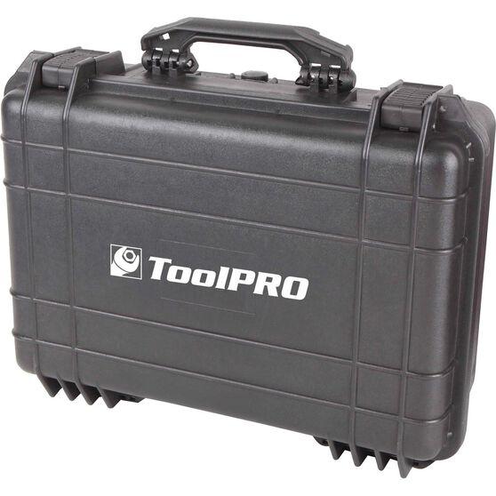 ToolPRO Safe Case - Large, Black, , scaau_hi-res