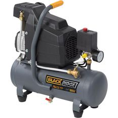 Blackridge Air Compressor Direct Drive 1.0HP 40LPM, , scaau_hi-res