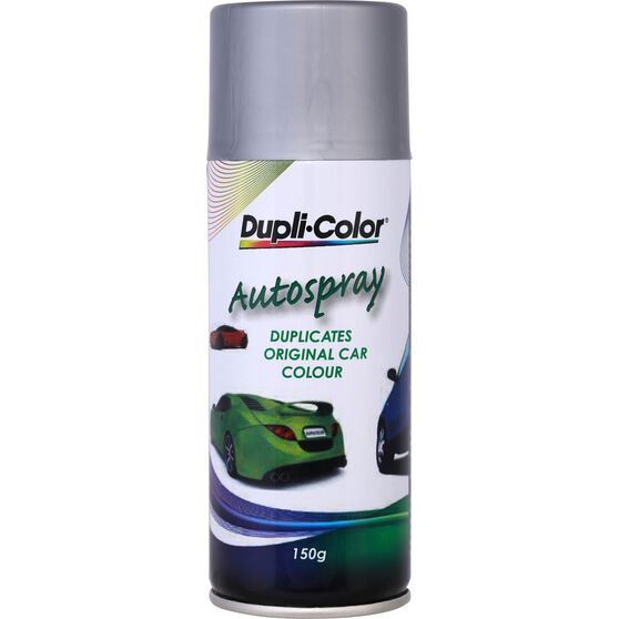 Dupli-Color Touch-Up Paint - Grey Metallic, 150g, DSDA04, , scaau_hi-res