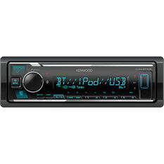 Kenwood Digital Media Player with Bluetooth - KMMBT306, , scaau_hi-res