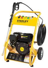 Stanley Petrol Pressure Washer - 5.5HP, 2500 PSI, , scaau_hi-res