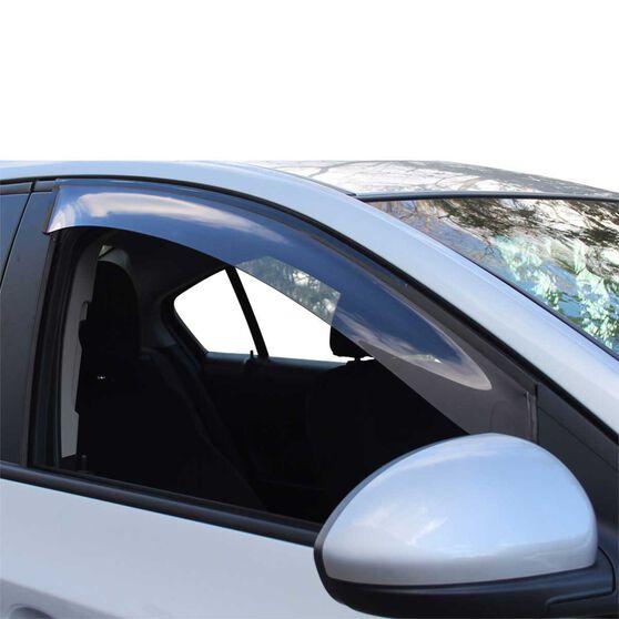 Matrix Weathershield - Slimline, H305SLDT, Suits Holden Commodore, VE/VF,  Driver's Side