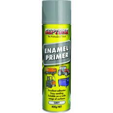 Septone Enamel Grey Primer - 400g, , scaau_hi-res