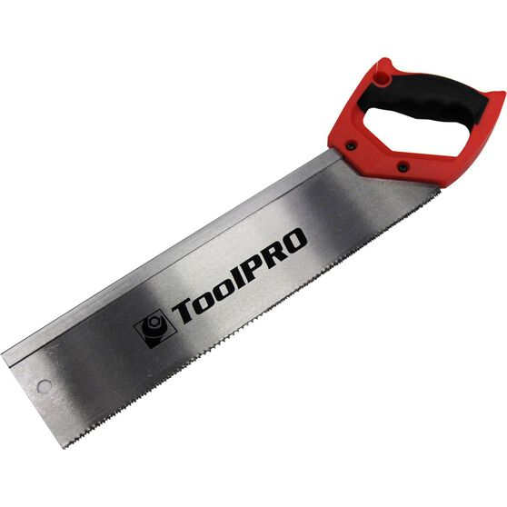 ToolPRO Back Saw - 350mm, , scaau_hi-res