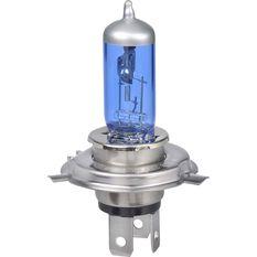 SCA Ultra Blue Performance Globe - 12V 60/55W, H4, 2 Pack, , scaau_hi-res