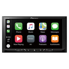 Pioneer 7 Inch Andriod Auto & CarPlay Media Player - DMHZ5150, , scaau_hi-res