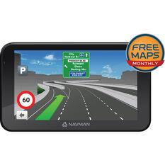 Navman GPS Navigation Unit - 6 Inch, CRUISE650MMT, , scaau_hi-res