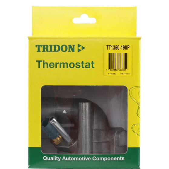 Tridon Thermostat - TT1350-198P, In Housing, , scaau_hi-res