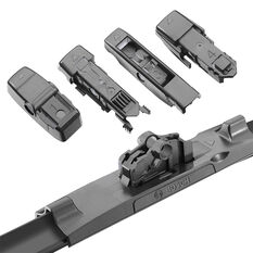 Bosch Wiper Blade Aerotwin - AP530U, , scaau_hi-res