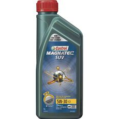 Castrol Magantec SUV Engine Oil- 5W-30, C3, 1 Litre, , scaau_hi-res
