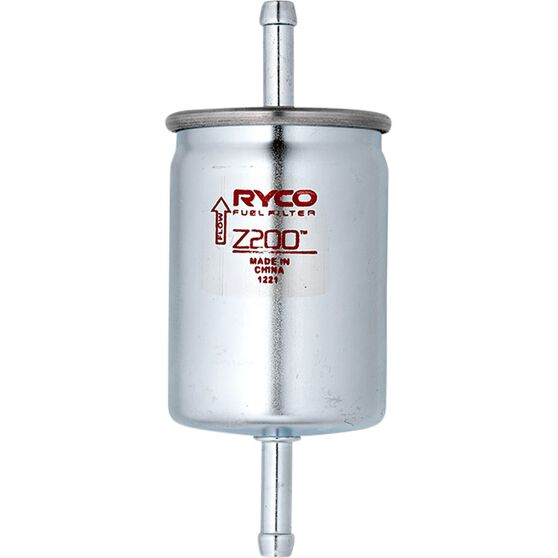 Ryco Fuel Filter - Z200, , scaau_hi-res