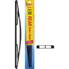 Tridon Rear Wiper Blade - TRB011, , scaau_hi-res