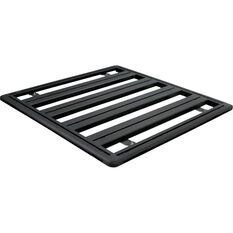 Roof Tray - 1200 x 1200mm, Black, , scaau_hi-res