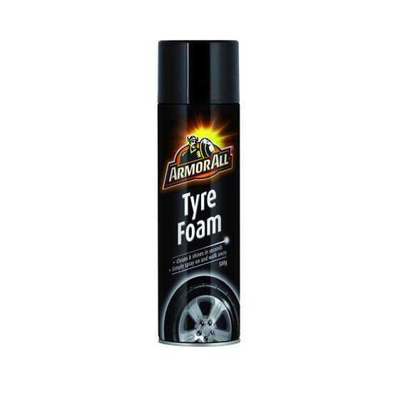 Armor All Tyre Shine Foam - 500g, , scaau_hi-res