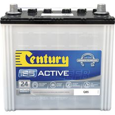 ISS Battery - Q85, 650CCA, , scaau_hi-res