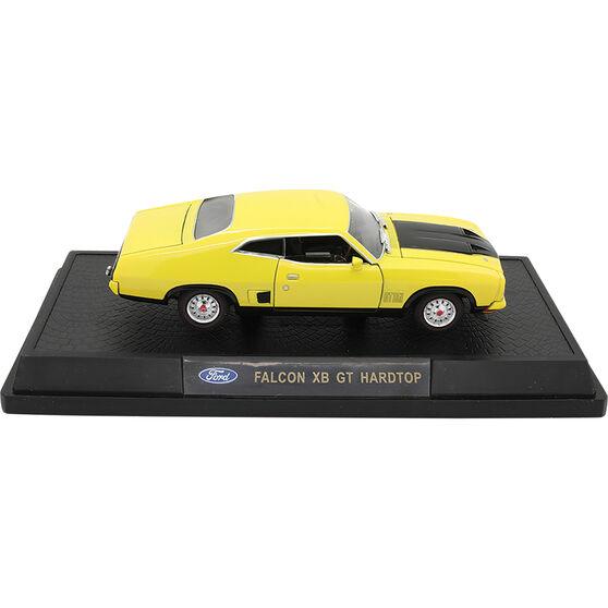 Die Cast, Ford Falcon XB GT Sedan - 1:32 scale model, , scaau_hi-res