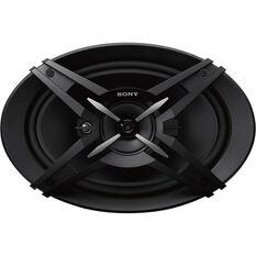 Sony 6 inch x 9 inch 3 Way Speakers - XS-FB693E, , scaau_hi-res