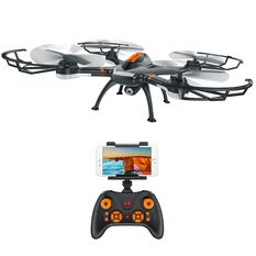 Flying Fox Drone with 720P Camera & WIFI, , scaau_hi-res