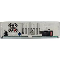 Sony DSX-A410BT Single DIN Head Unit, , scaau_hi-res