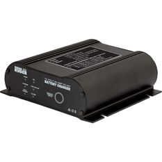 Ridge Ryder DC-DC Battery Charger - 12V, 20 Amp, , scaau_hi-res
