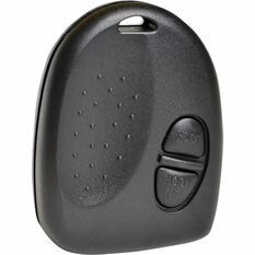 MAP Key Remote Button and Shell Replacement - Suits Holden Commodore VS-VZ,  2 Button, KF202, , scaau_hi-res