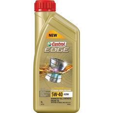 Castrol EDGE Engine Oil 5W-40 1 Litre, , scaau_hi-res