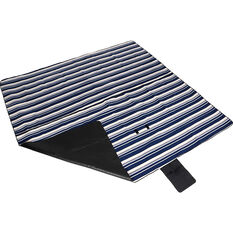 Cabin Crew Picnic Rug - Striped Design 3mx3m, , scaau_hi-res