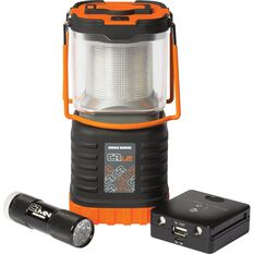 Ridge Ryder Lantern and Torch Combo - LED, L2, , scaau_hi-res