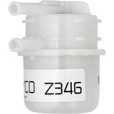 Fuel Filter - Z346, , scaau_hi-res