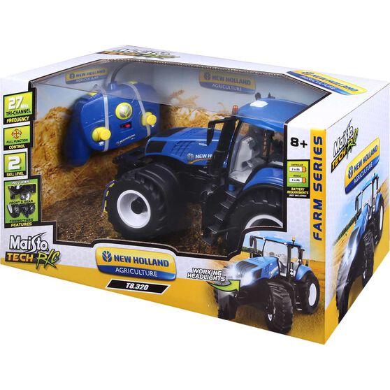 Remote Control Car - Farm Tractor, 1:16 Scale, , scaau_hi-res