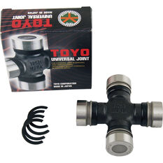 Toyo Universal Joint - RUJ-2030, , scaau_hi-res