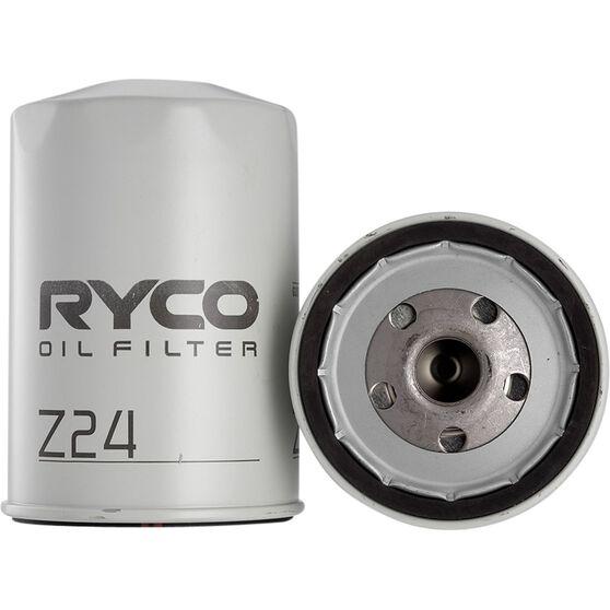 Ryco Oil Filter - Z24, , scaau_hi-res