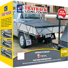 Cargo Mate Heavy Duty Load Cover - 2.0m X 2.5m, , scaau_hi-res