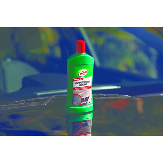 Turtle Wax Scratch and Swirl Remover - 473mL, , scaau_hi-res