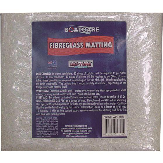 Fibreglass Matting - 0.5sq/m, , scaau_hi-res