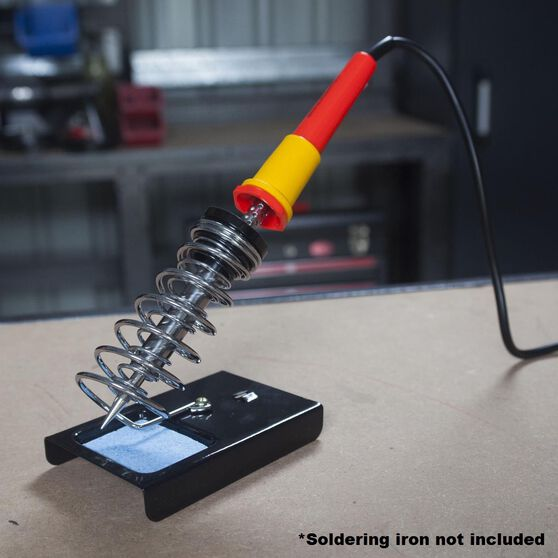 SCA Soldering Iron Stand, , scaau_hi-res