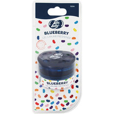 Jelly Belly Cannister Air Freshener - Blueberry, 70g, , scaau_hi-res