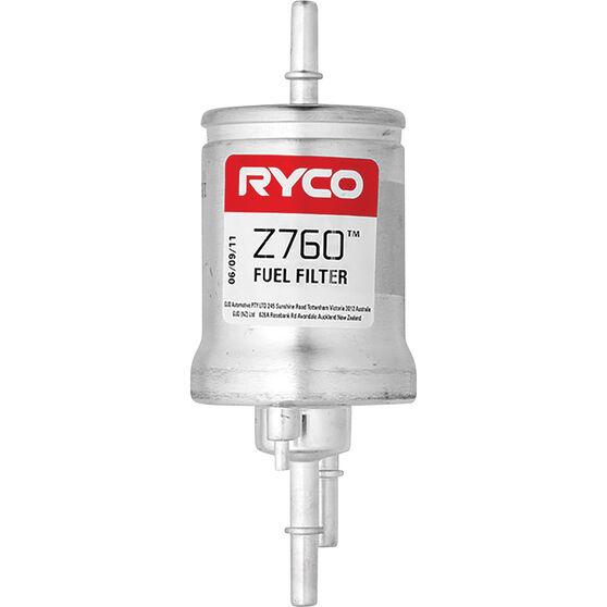 Ryco Fuel Filter - Z760, , scaau_hi-res