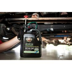Penrite Gear Oil - 80W-90, 2.5 Litre, , scaau_hi-res