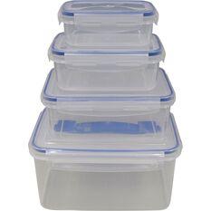 SCA Container Set - 4 Pack, , scaau_hi-res