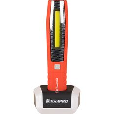 ToolPRO LED Rechargeable COB Worklight, , scaau_hi-res