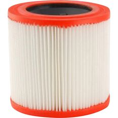 Workshop HEPA Filter - Wet/Dry, 35 Litre, , scaau_hi-res