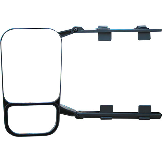 Ridge Ryder Towing Mirror - Multi Fit, Heavy Duty, , scaau_hi-res