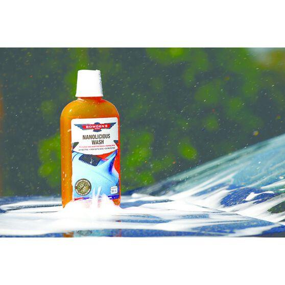 Bowden's Own Nanolicious Wash - 500mL, , scaau_hi-res