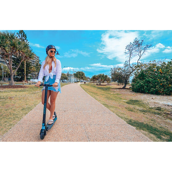 Electric Scooter, 100kg, , scaau_hi-res
