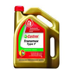 Castrol Auto Transmission Fluid - Type F, 4 Litre, , scaau_hi-res