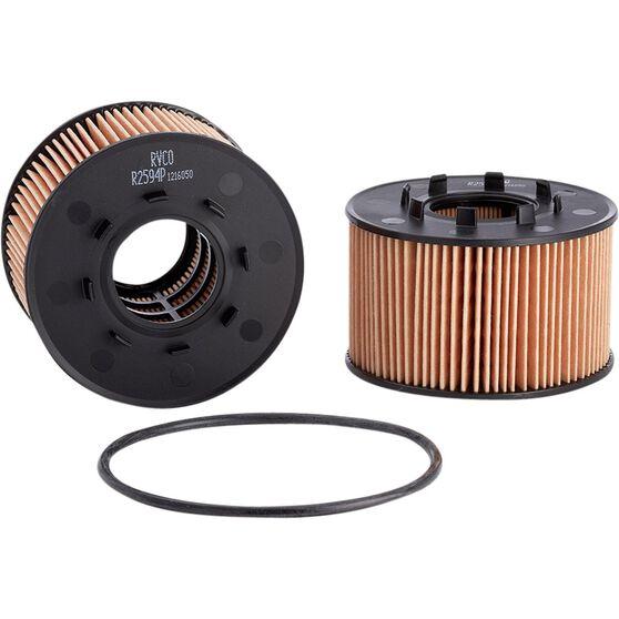 Ryco Oil Filter - R2594P, , scaau_hi-res