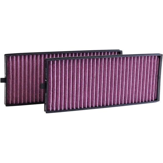 Ryco Cabin Air Filter Microshield - RCA107MS, , scaau_hi-res
